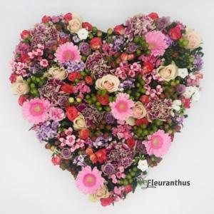 Bloemenhart Hearth of Love