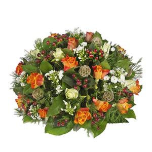 Rouw Biedermeier Maedow Flowers