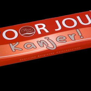 Voor Jou Chocolade Kanjer