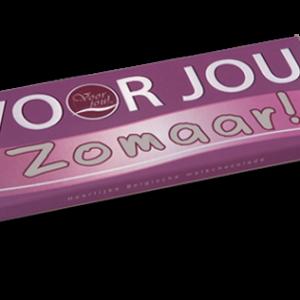 Voor Jou Chocolade Zomaar